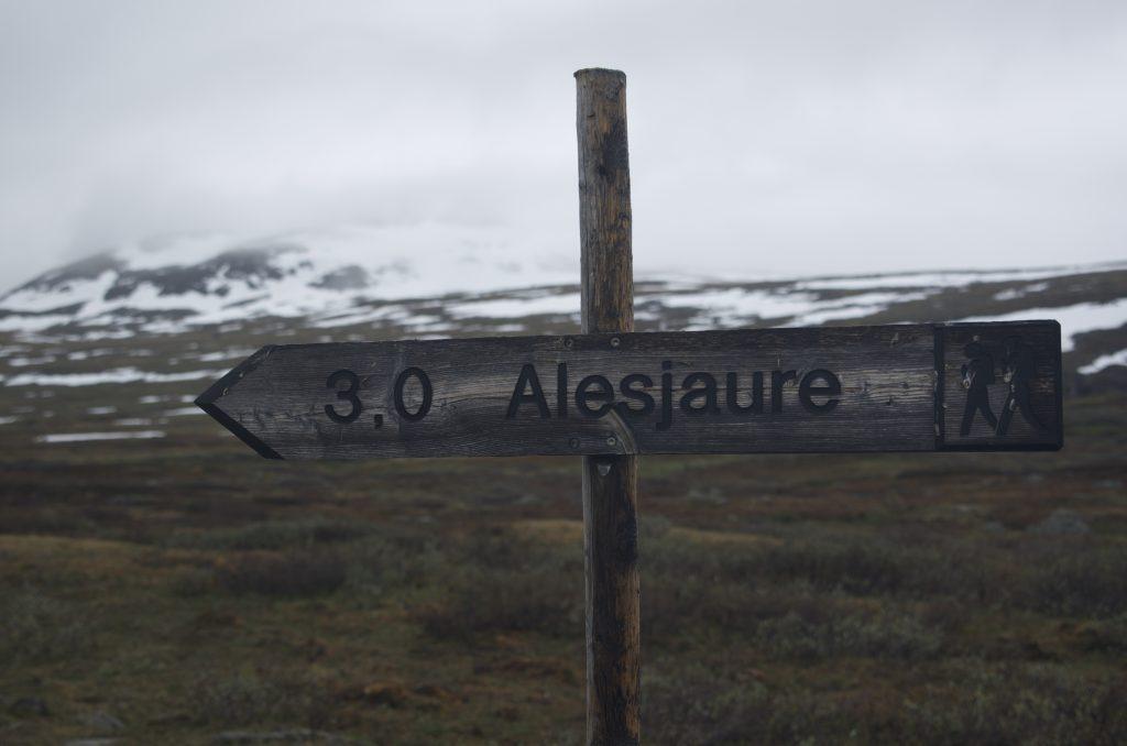 3km면 대략 1시간 30분쯤 걸으면 도착할 거라 예상한다.