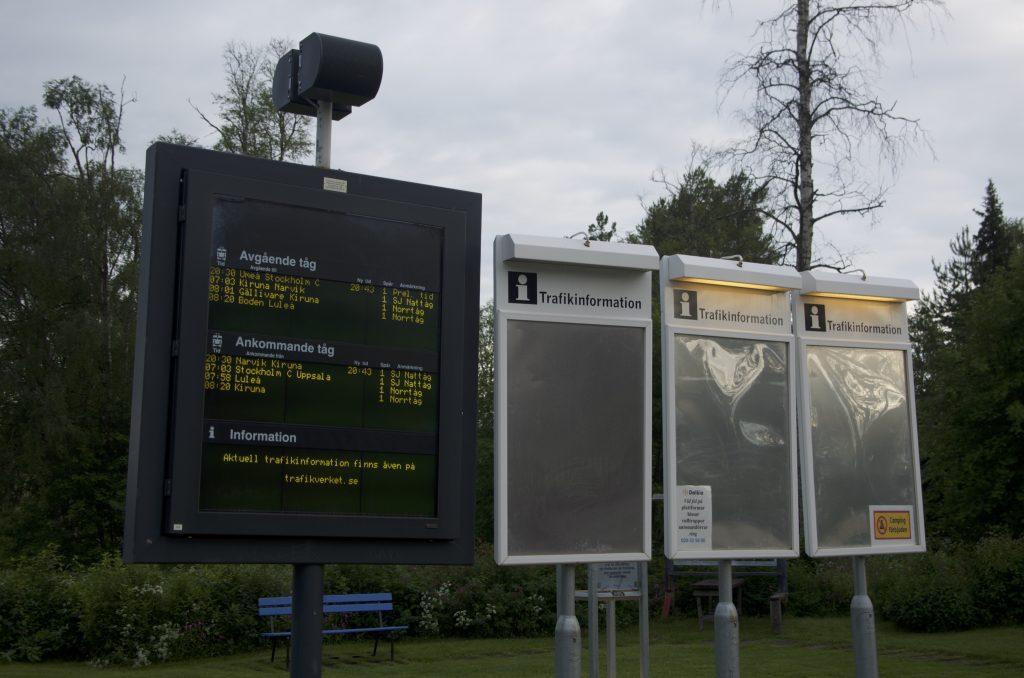 Murjek Station