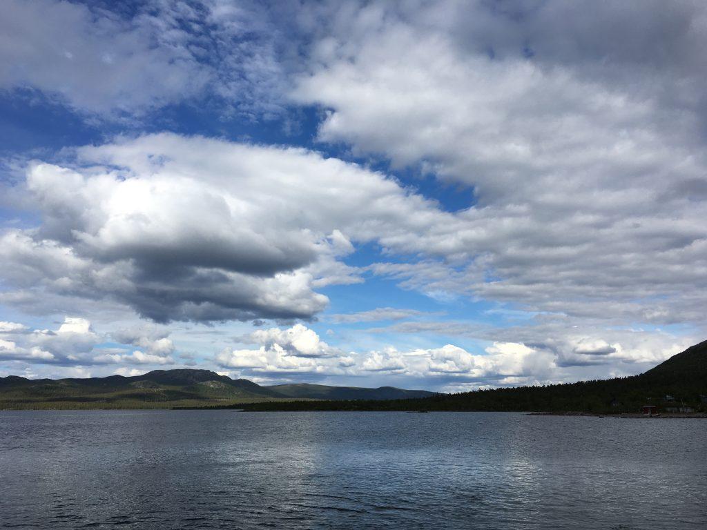 Lake Langas