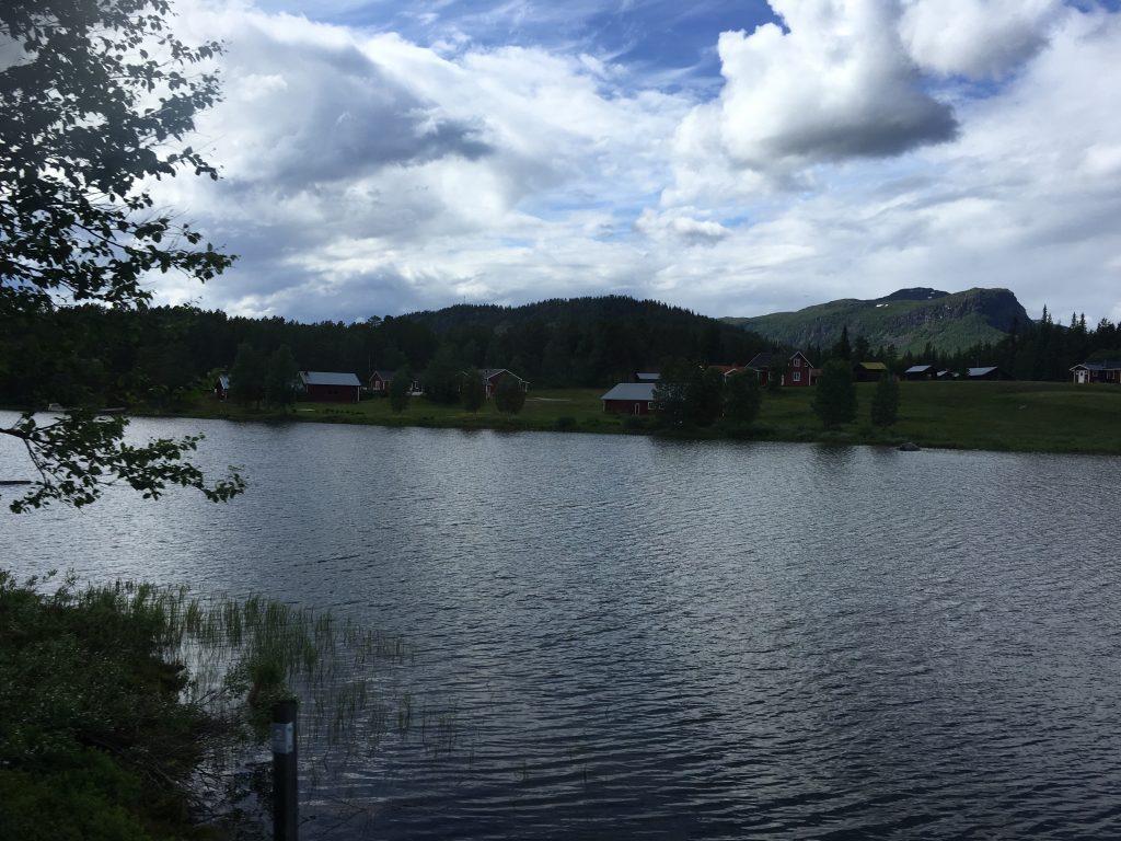 Sweden의 풍경