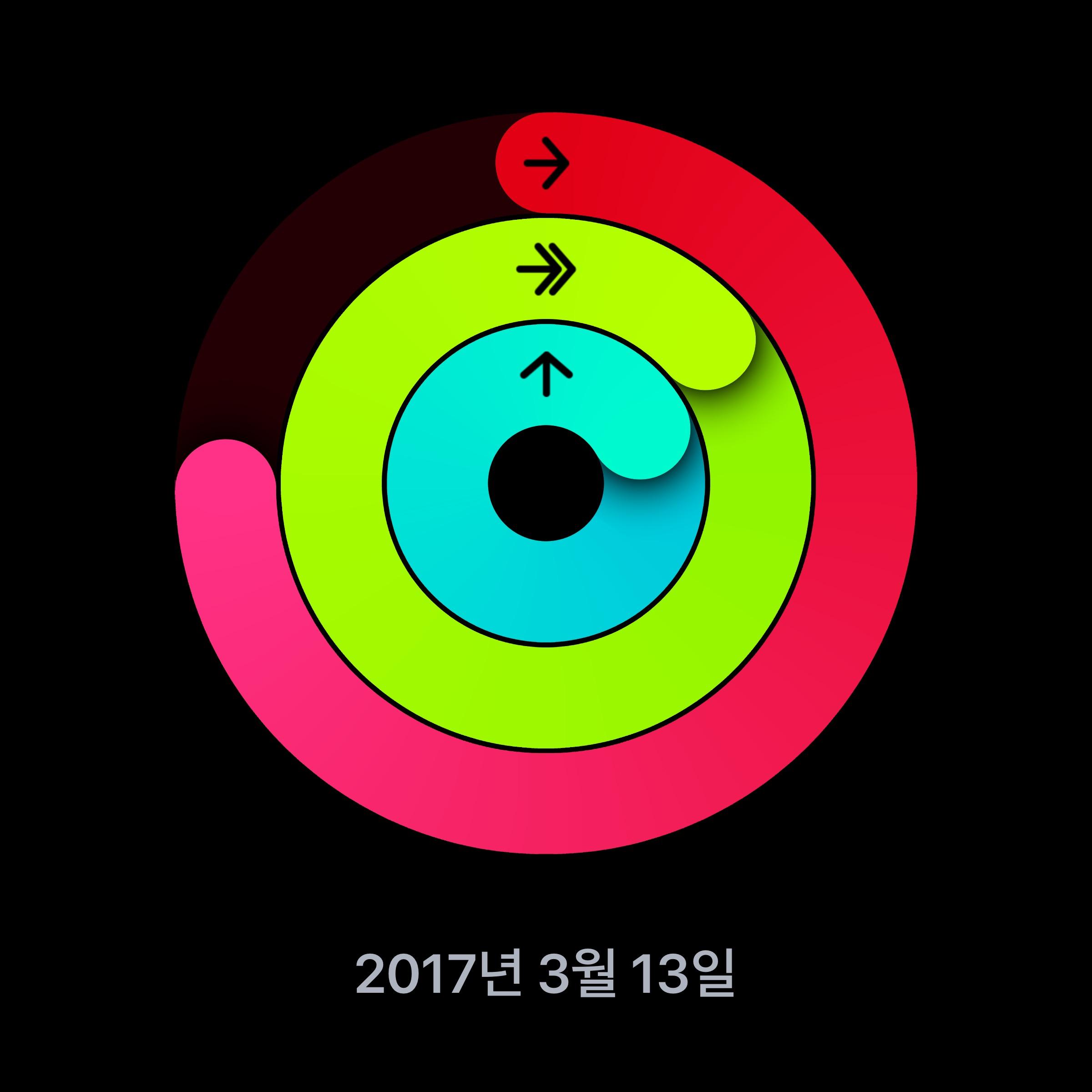 애플워치 운동앱 활동앱