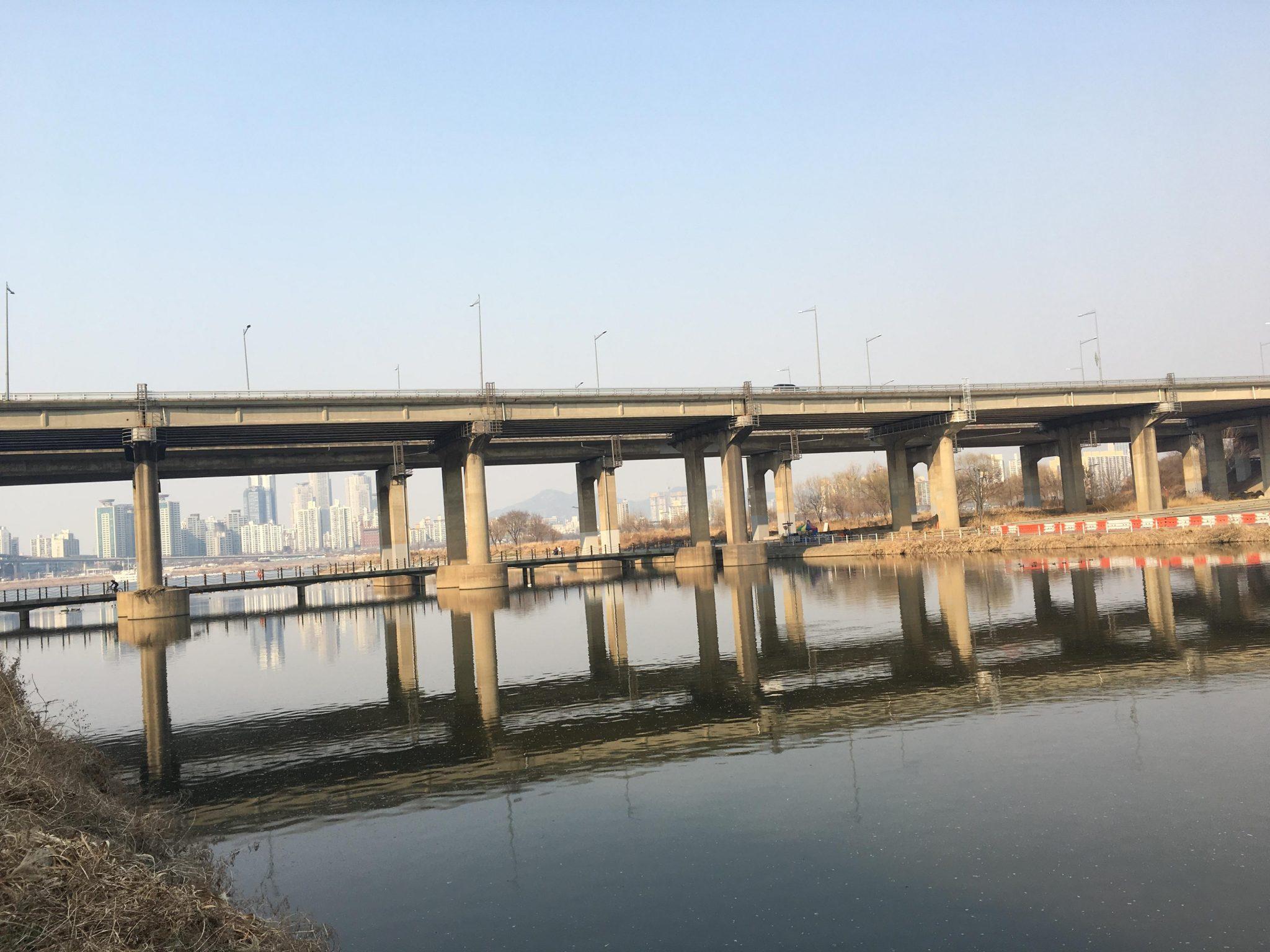 한강 삼성