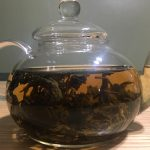 Uncle Lee's Oolong Tea