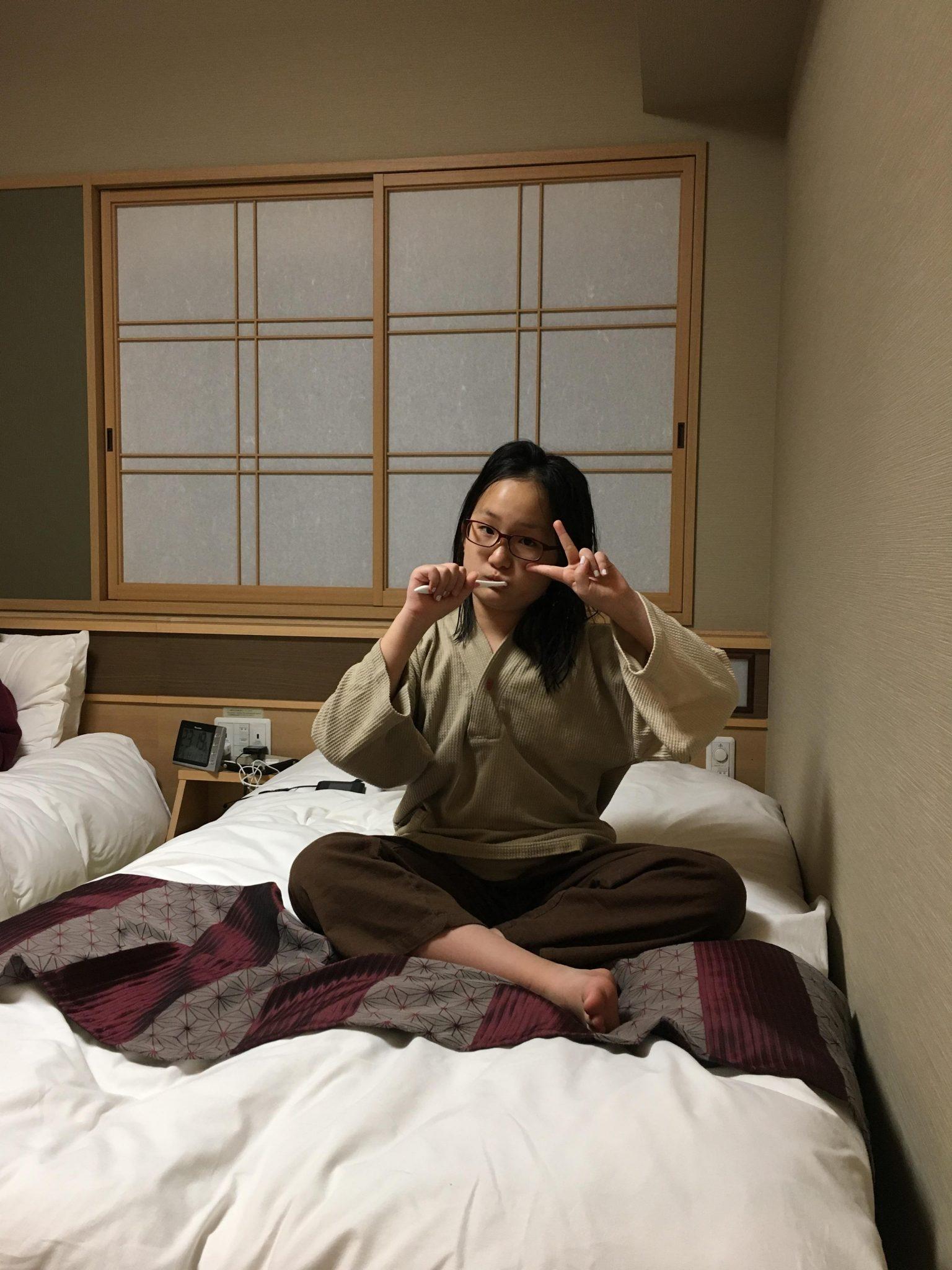 오사카 온야도 노노 난바 호텔